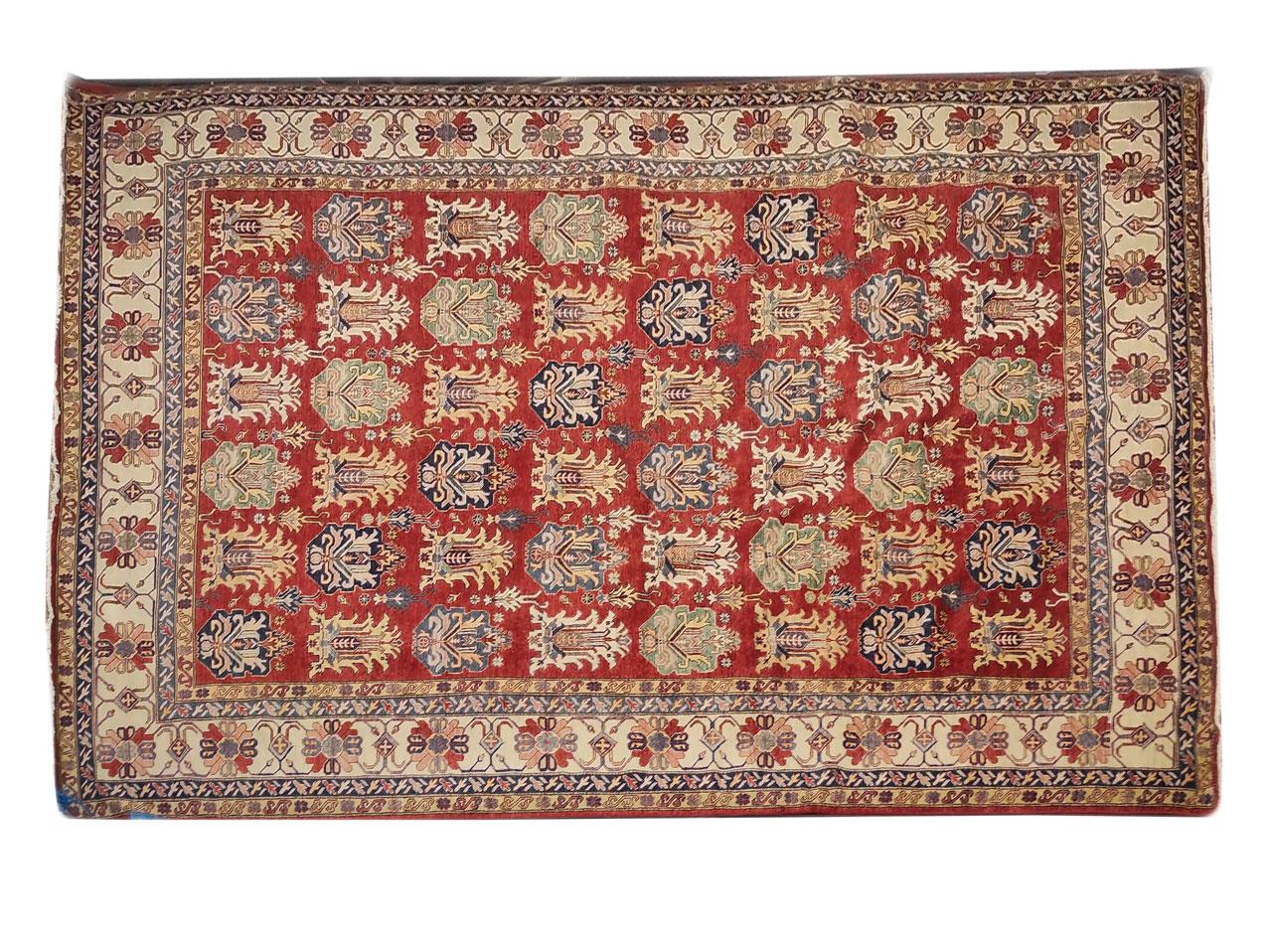 perský - koberec