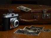 tisk fotografií