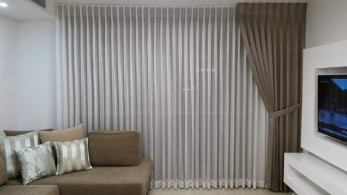 bytový textil na míru