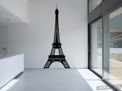 Eiffelova věž - dekorace, zdroj: lepime.cz