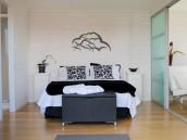 Jednoduché zařízení ložnice dle Feng Shui, zdroj: shutterstock.com
