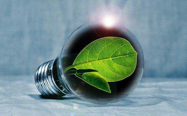elektřina z obnovitelných zdrojů