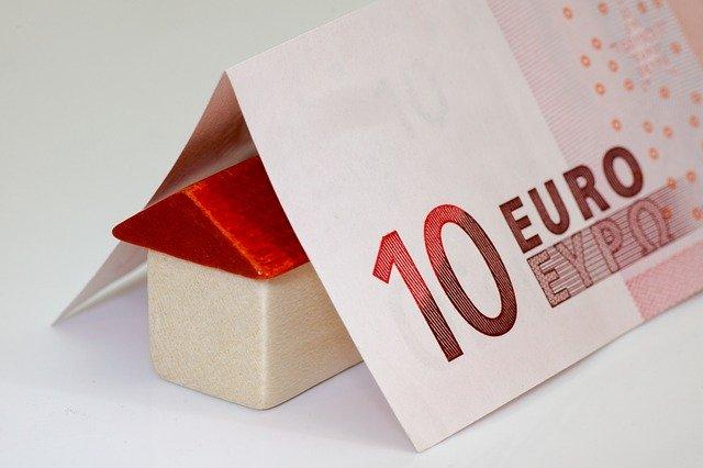 splátka hypotéky