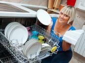 Myčka nádobí na vhodném místě, zdroj: shutterstock.com