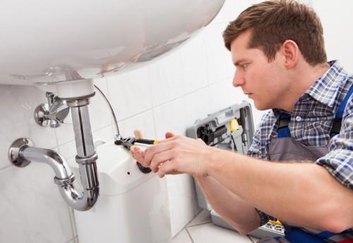 Snadný přístup do stoupaček usnadní opravy, zdroj: shutterstock.com
