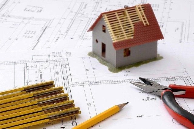 firma na výstavbu rodinných domů