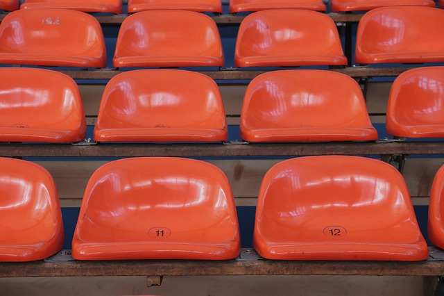 osvětlení zimních stadionů