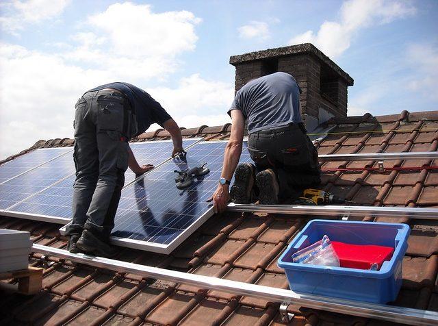 dotace na fotovoltaiku