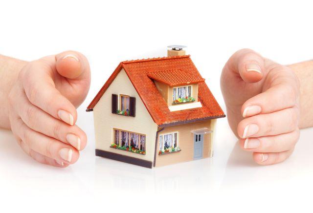 Pojištění Bezpečný domov