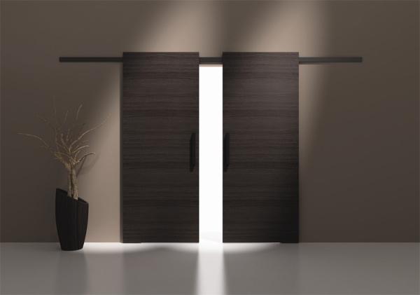 kvalitní interiérové dveře