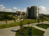 Upravené okolí je pro moderní bytový projekt samozřejmostí, zdroj: zelene-mesto-2.cz