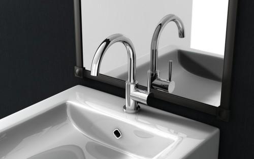 Využití zrcadel v domácnosti, zdroj: shutterstock.com